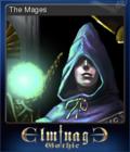 Elminage Gothic Card 3