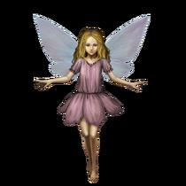 Female Fairy 1