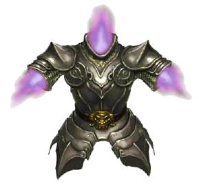 Magic Armour