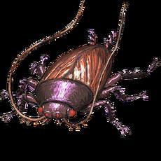 Colossal Roach