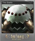 Elminage Gothic Foil 8