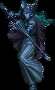 Ghost Valkyrie