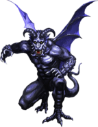 Chaos Demon