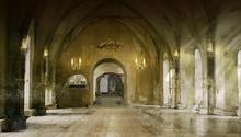 Ishmag Castle-0