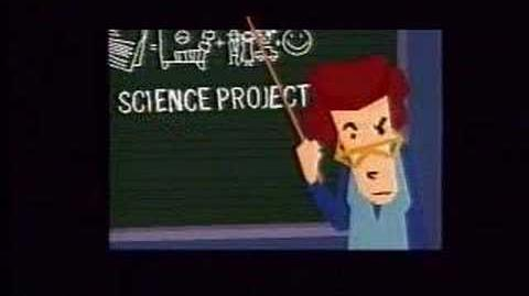 Elroy Hits The Pavement (1996, Headbone Interactive, PC)