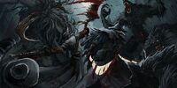 Bloodborne Menace (Technique)