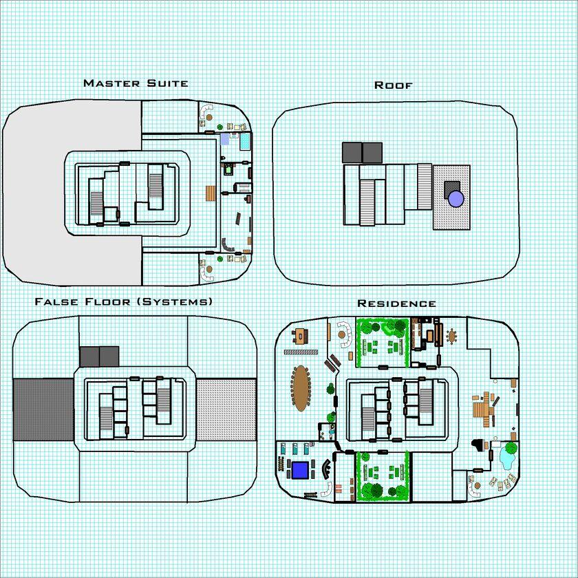 Freeman Suites