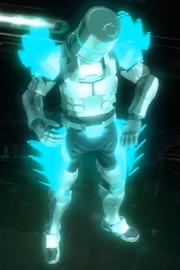 Rider Armor