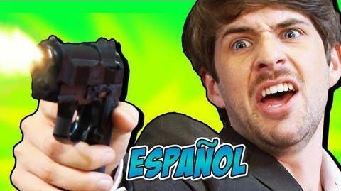 ¡LOS SHOOTERS EN PRIMERA PERSONA APESTAN!