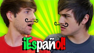 El smosh 1 guys 1 bathroom