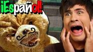 El Smosh Killer Teddy Bear