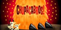 Chupacabros!/Gallery