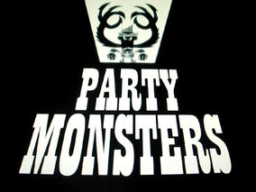 Partymonstercard