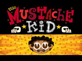 Mustache Kid