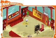 Nicktropolis General Store