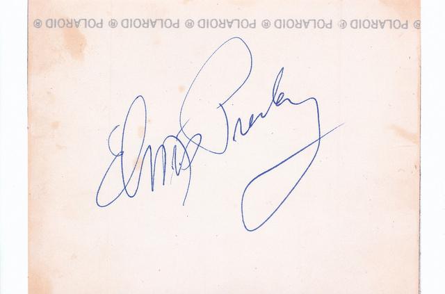 File:Elvis Presley Autograph.jpg