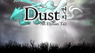 Dust an Elysian Tail full art
