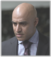 Minister Patel