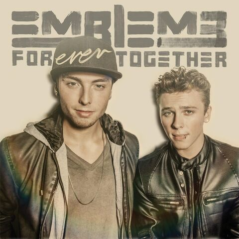 File:Foever Together cover.jpg