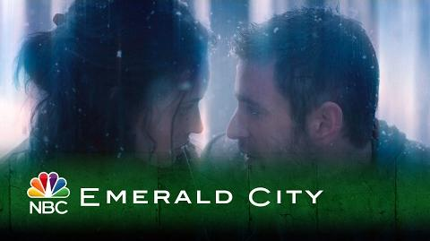 Emerald City - Will Magic Overpower Love? (Promo)