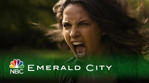 Emerald City - This Season on Emerald City (Promo)