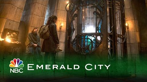 Emerald City - Are You Just a Girl from Kansas? (Episode Highlight)