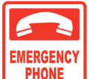 Emergency Phone Wiki