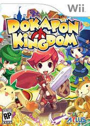 DP Kingdom
