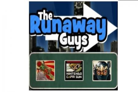 File:The Runaway Guys First Logo.JPG