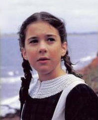 Emily Byrd Starr