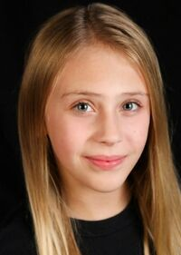 Sophia Amber Moore