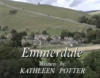 Emmie opening titles 1993-1994