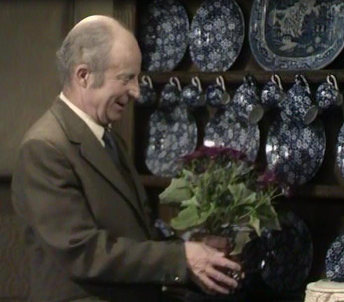 Farmhouse Kitchen Yorkshire Tv Dvd: Emmerdale Past & Present Wiki