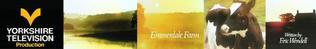 Emmerdale 1975-1989 titles