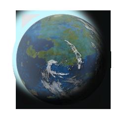 Super-earth