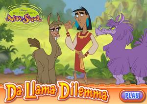 Da Llama Dillema