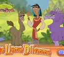 Da Llama Dilemma
