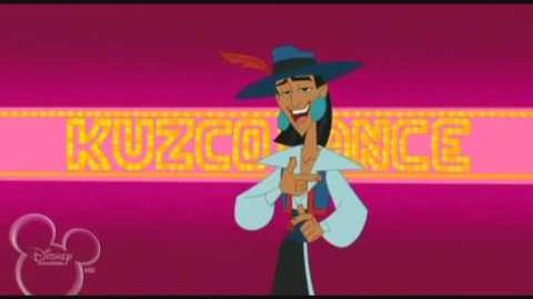 Kuzco Dance