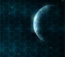 Erkunde das Sternensystem