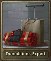 Demolitions Expert2