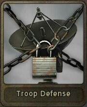 Troop Defense