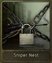 Sniper Nest