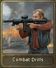 Combat Drills