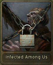 Infected Among Us