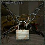 Zombie Dozer