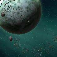 Space planet jabiim 01