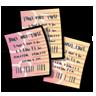 Gambling Ticket