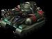 Barosaurus Artillery