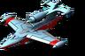 Lightning Azimuth Bomber