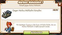 Markus Mahlzahn I (German Mission text)
